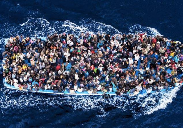Parte dall'Italia la prima denuncia penale contro la tratta